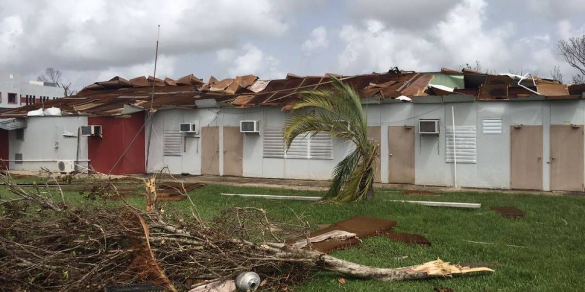 Estiman en $100 millones los daños en la UPR