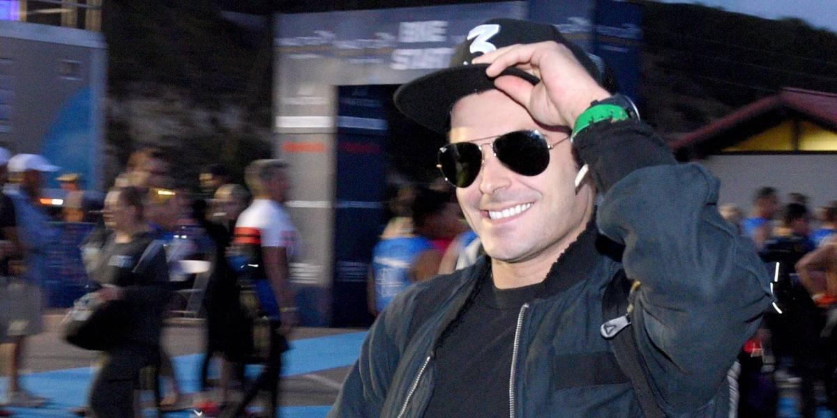 Zac Efron rebate críticas sobre 'glamourização' de serial killer