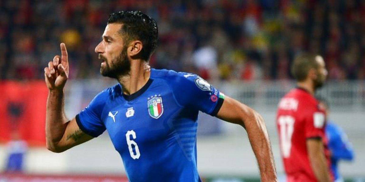 Con Italia-Suecia: así se jugará el repechaje de Europa al Mundial de Rusia