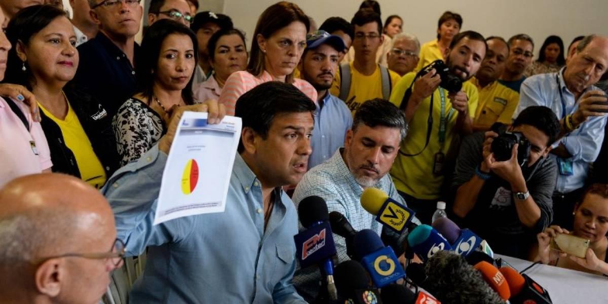 """Chile y once países de América exigen urgente """"auditoría"""" de comicios en Venezuela"""