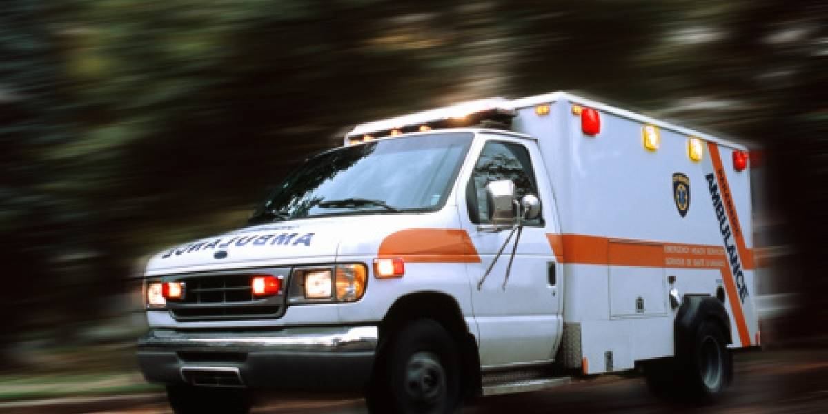 Narcos secuestran a médico y roban ambulancia para atender a capo en Brasil