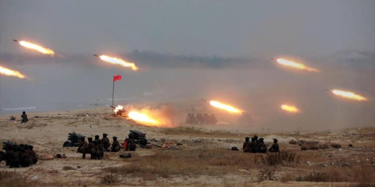 """A olvidarse de los misiles: revelan """"la verdadera amenaza"""" con la que Corea del Norte """"golpearía"""" a EEUU"""