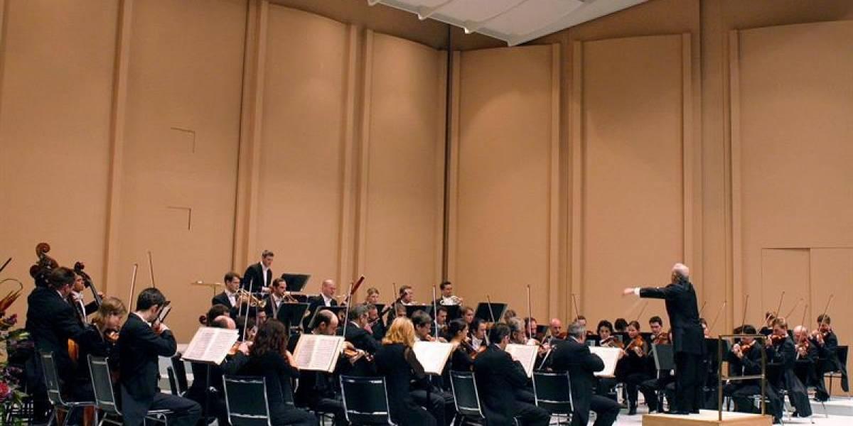 Sinfónica ofrecerá concierto gratis en coliseo Bithorn