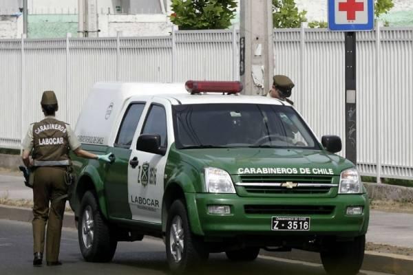 Niño de dos años y medio recibió un disparo en jardín infantil de Limache