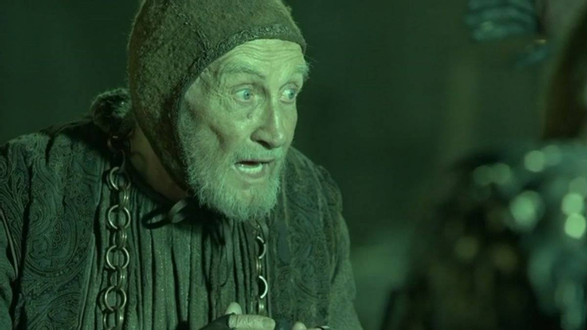 Muere Roy Dotrice, actor de Game of Thrones