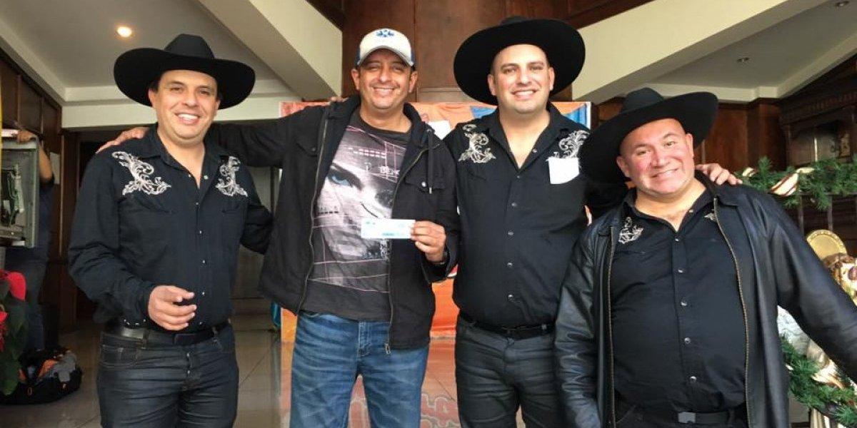 Teco Huiteco comparte su extrema pérdida de peso gracias al Challenge de Fitness One