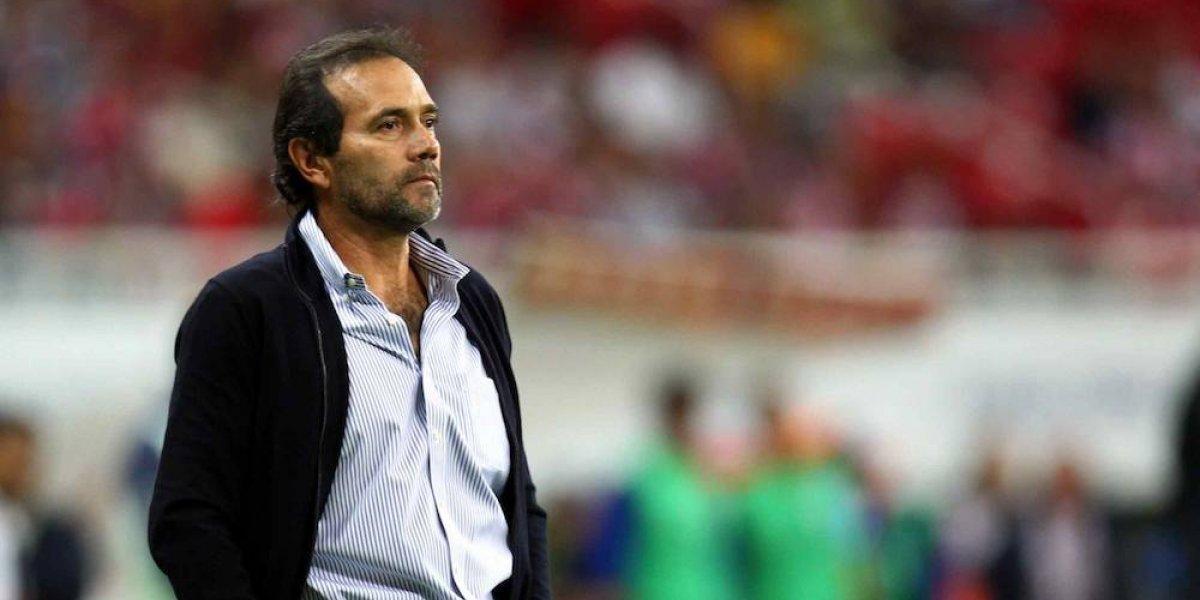 """""""En un Clásico puede pasar cualquier cosa"""": Fernando Quirarte"""