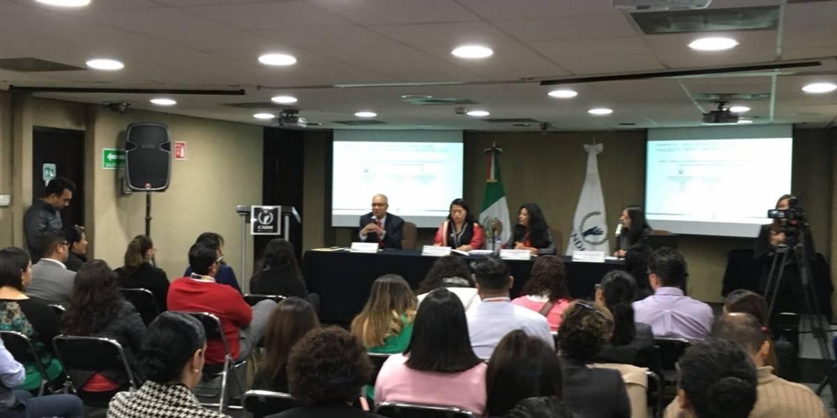 Omitió PF protocolo en Nochixtlán.- CNDH