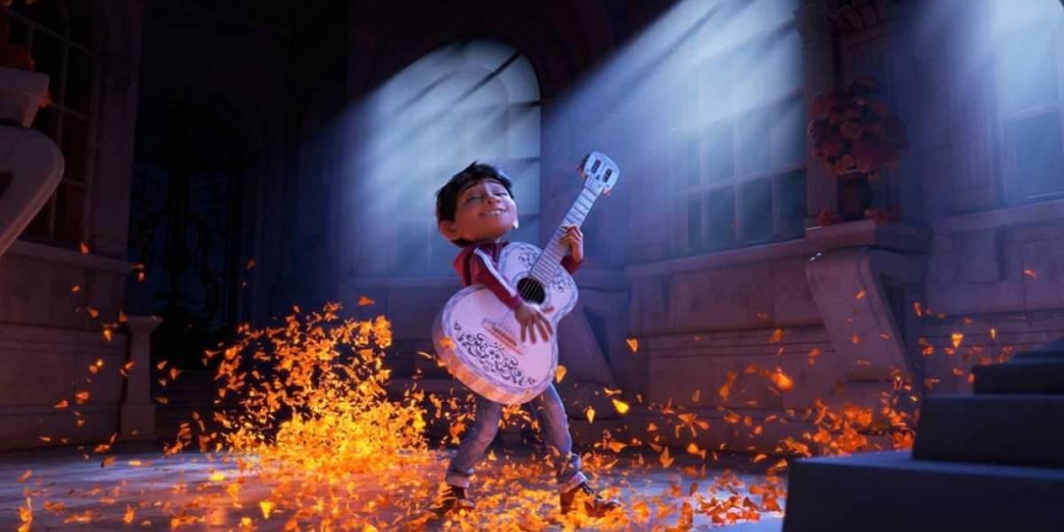 Coco tendrá su premiere en el Palacio de Bellas Artes