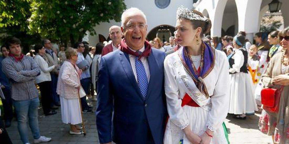 La Rioja promueve sus bondades económicas y culturales en Santiago