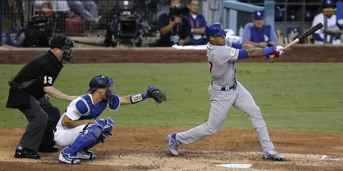 Cachorros necesitan despertar ante los Dodgers, en Wrigley Field