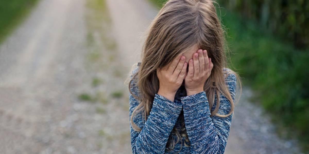 Desde qué edad deben ser educados los niños sobre abuso sexual en internet