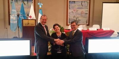 Alianza entre BAC Credomatic y Unicef