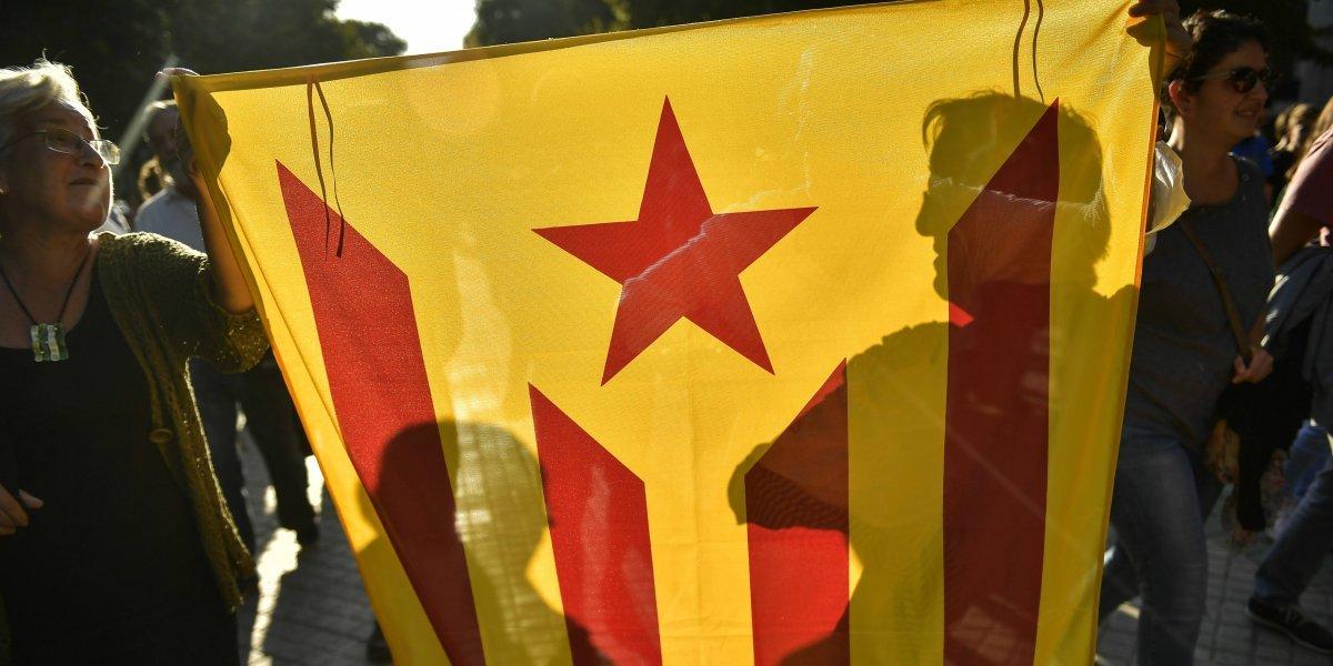 Diputados votan hoy la declaración de independencia de Cataluña
