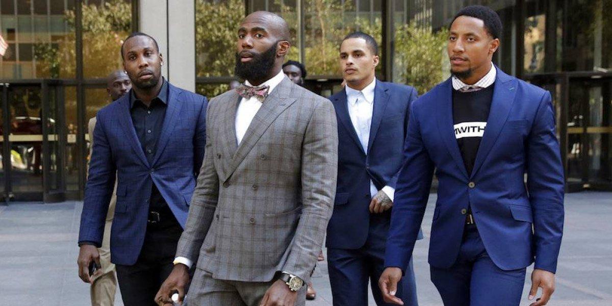 Jugadores y dueños de la NFL se reúnen para tratar el tema de las protestas durante el himno