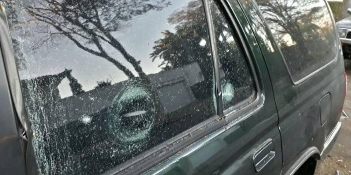 Uma a cada quatro pessoas foi vítima de assalto em São Paulo no último ano