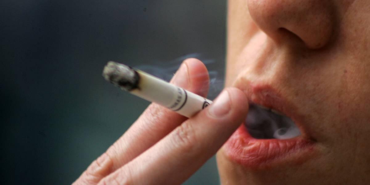 """Estudio Minsal: """"Estudiantes que consumen tabaco no tienen intención de dejarlo"""""""