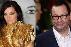 Lars von Trier nega ter assediado Björk e ela responde com lista de momentos em que foi intimidada