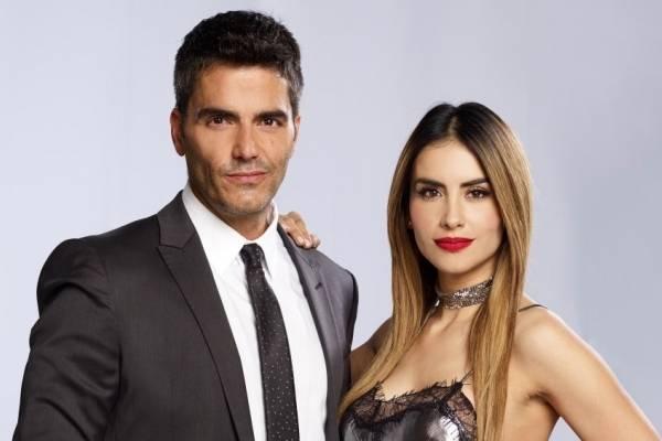 Jéssica Cediel - Ernesto Calzadilla
