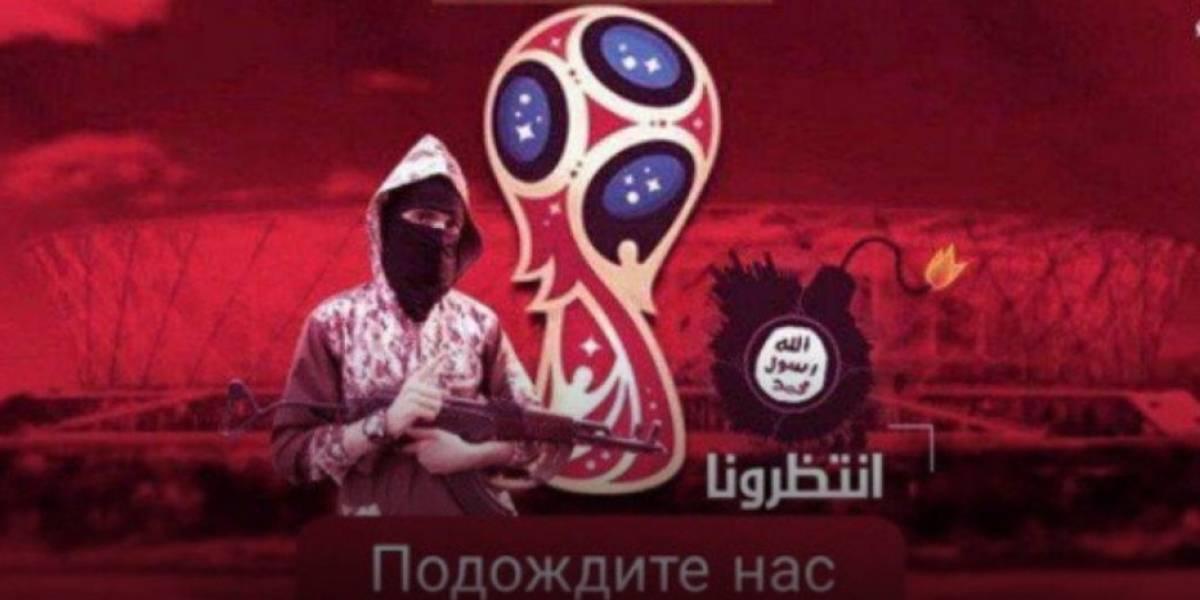 ISIS lanza amenaza contra Mundial Rusia 2018