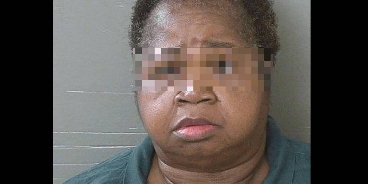 Mujer obesa mata a niña de 9 años al sentarse sobre ella