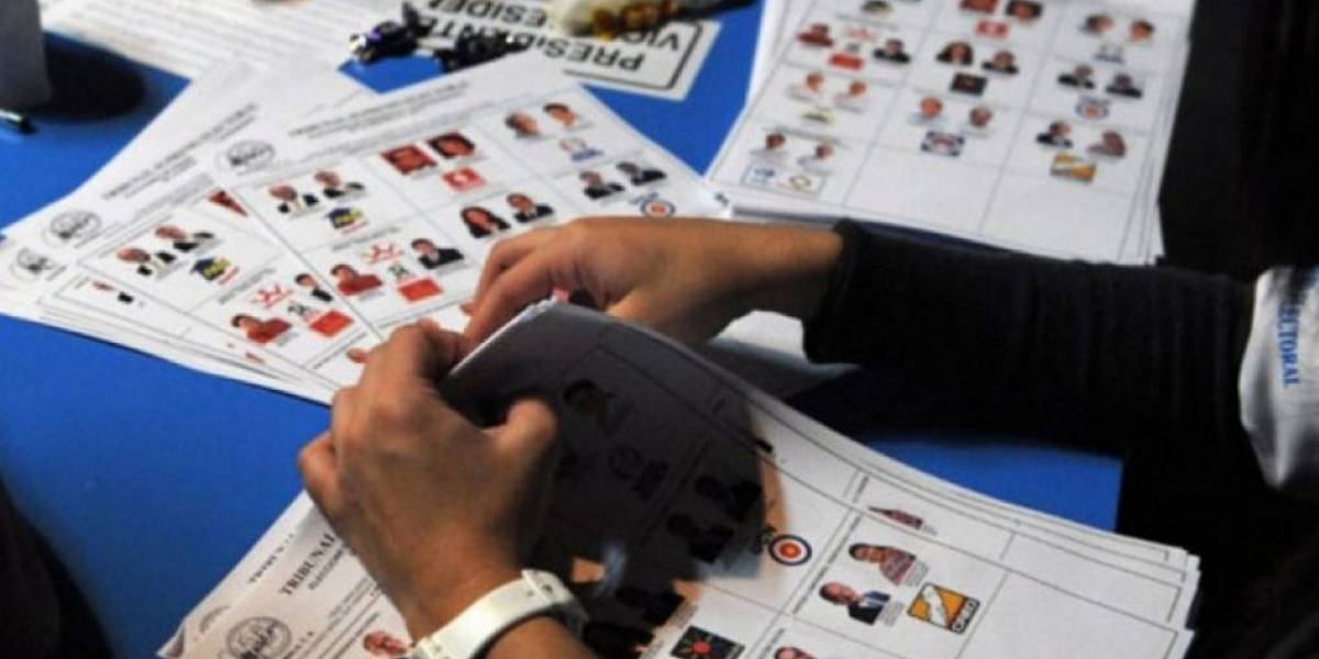 Organizaciones civiles se enfocan en tres aspectos de la reforma electoral