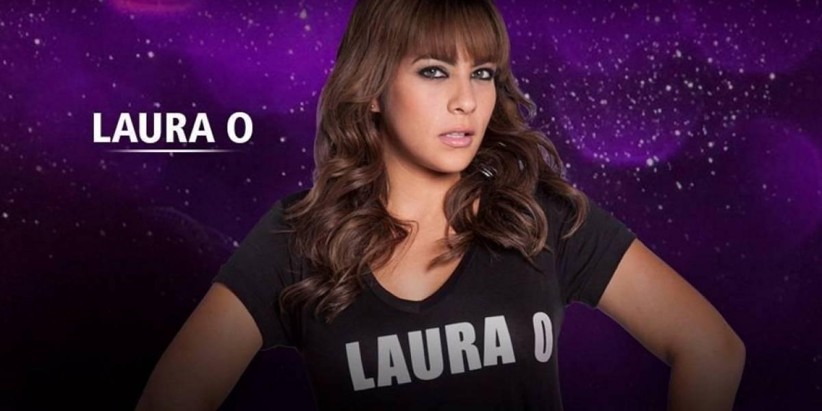 Polémico regreso de Laura Ojeda a 'Protagonistas'
