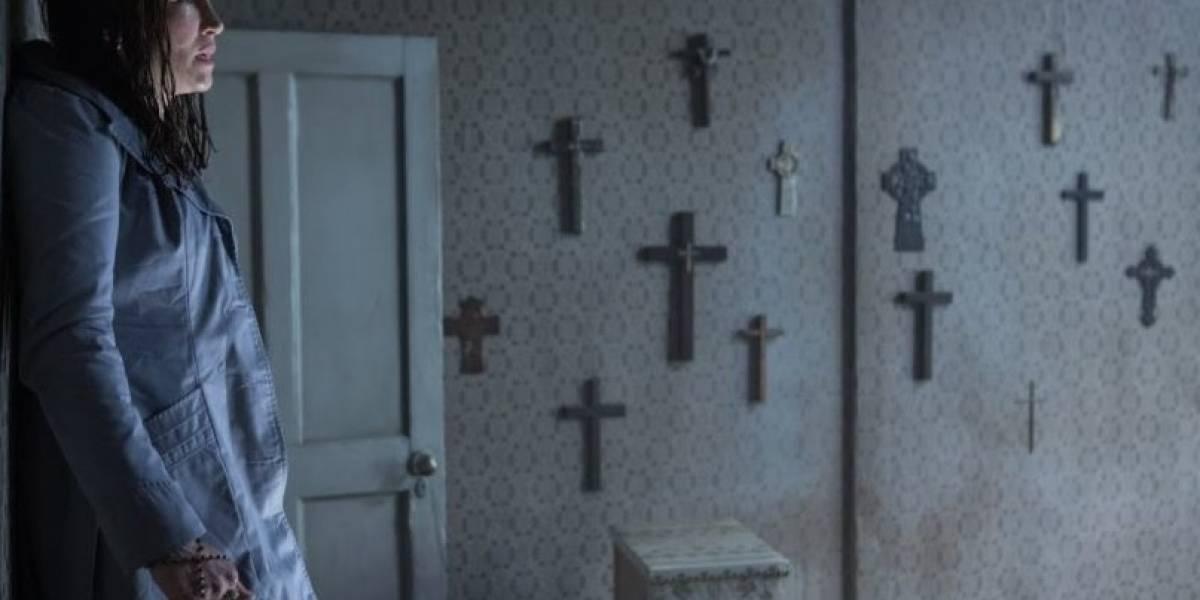 5 películas de terror para ver el mes de Halloween por HBO