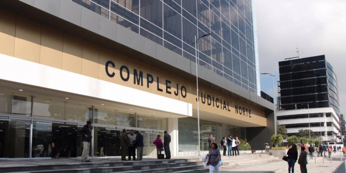 Tres nuevos vinculados a proceso por presunto lavado de activos en caso Odebrecht