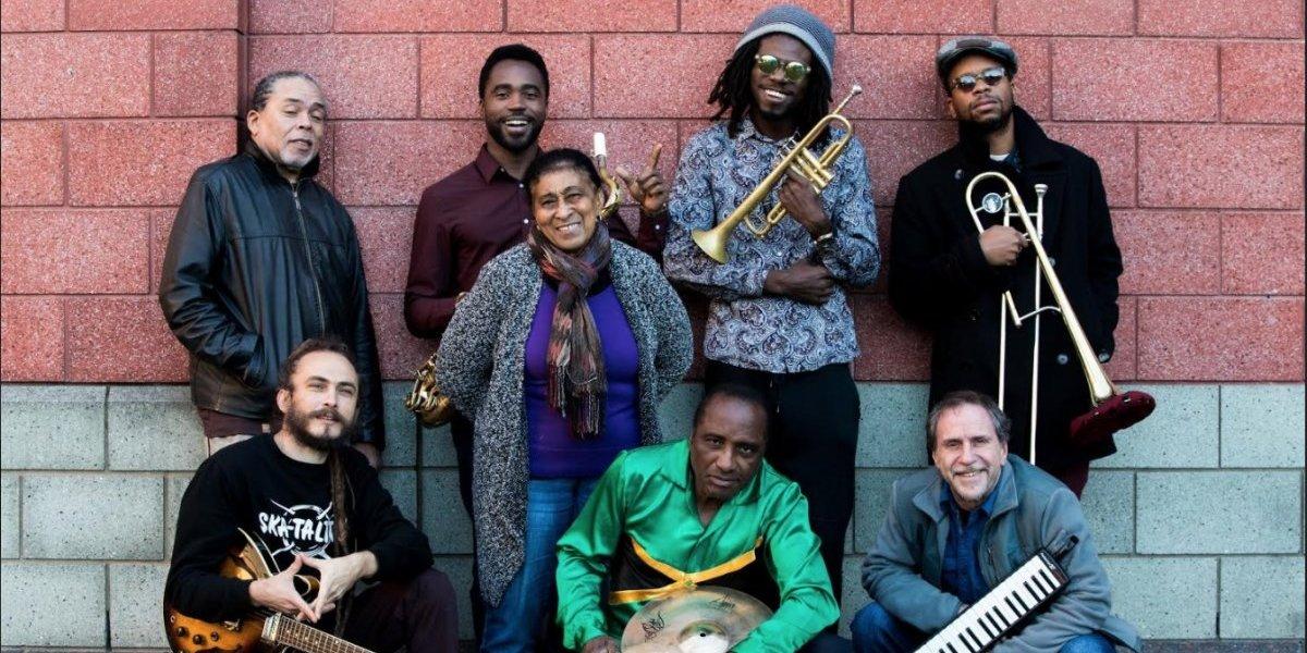 Skatalites, la banda más antigua del ska, llega a Chile