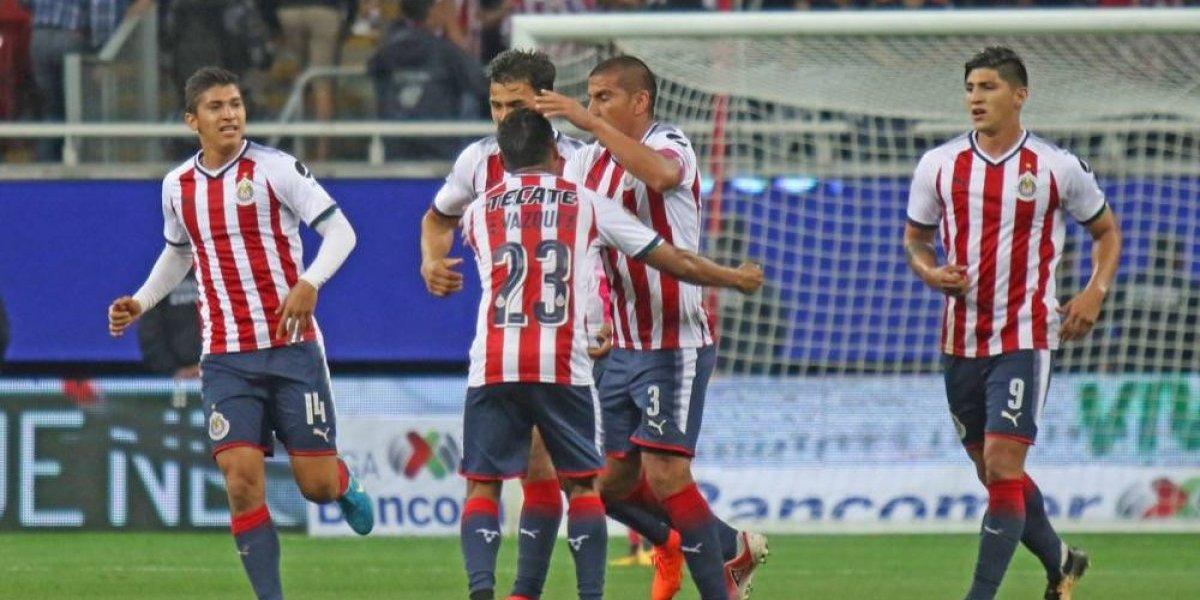 Tres motivos de Chivas para ganar el Clásico ante América