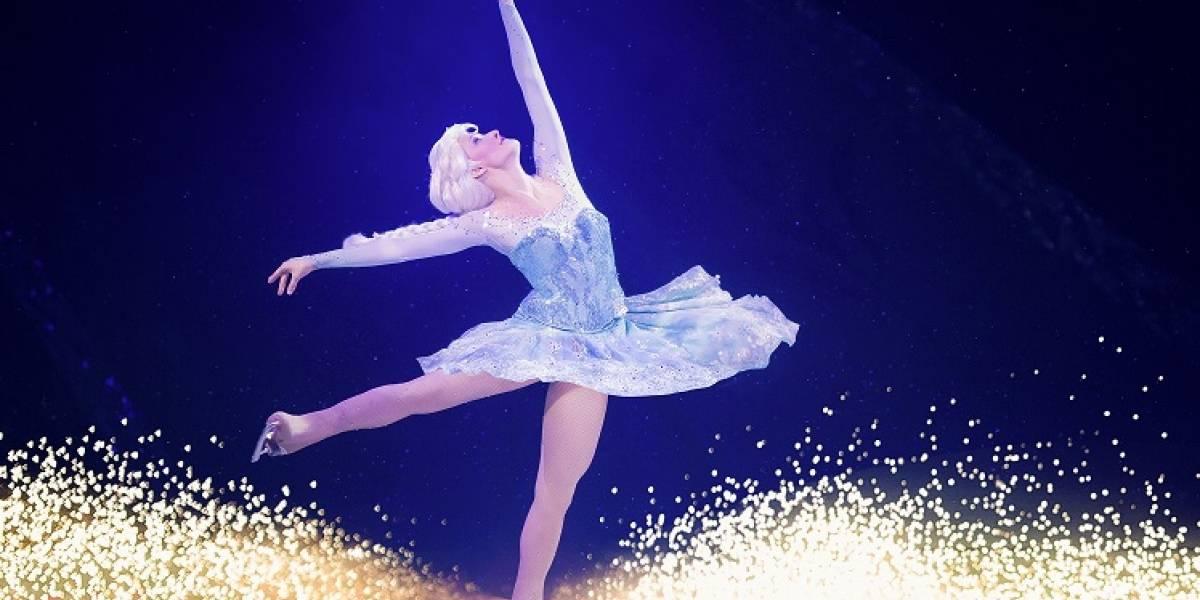 El Mundo de Disney On Ice llega este fin de semana a Barranquilla