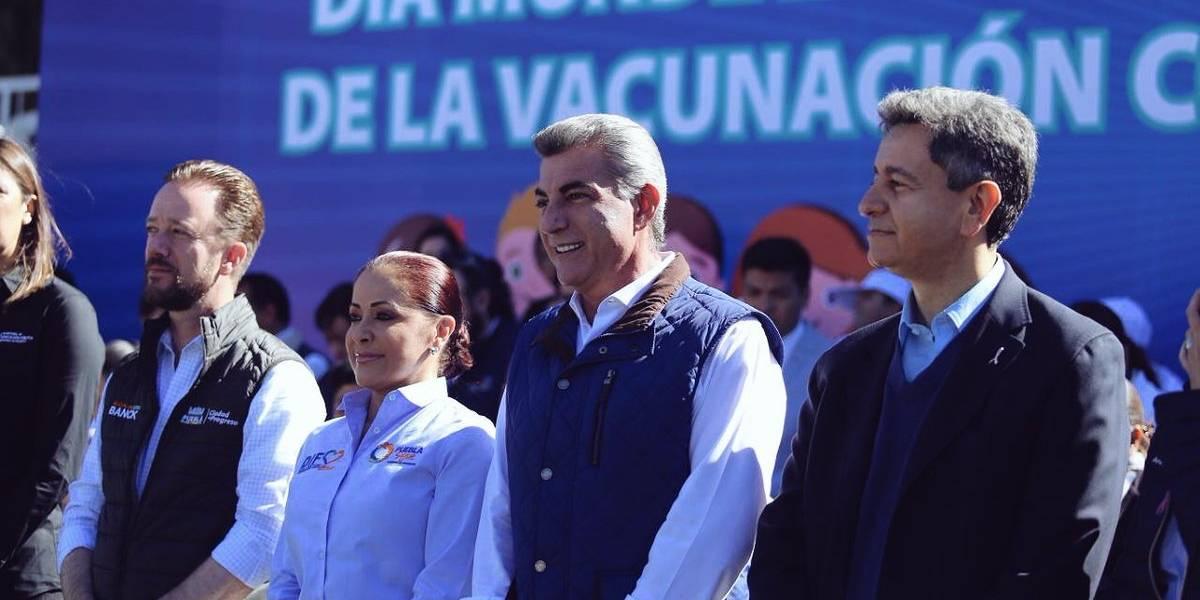Uber no está suspendido en Puebla: Toni Gali