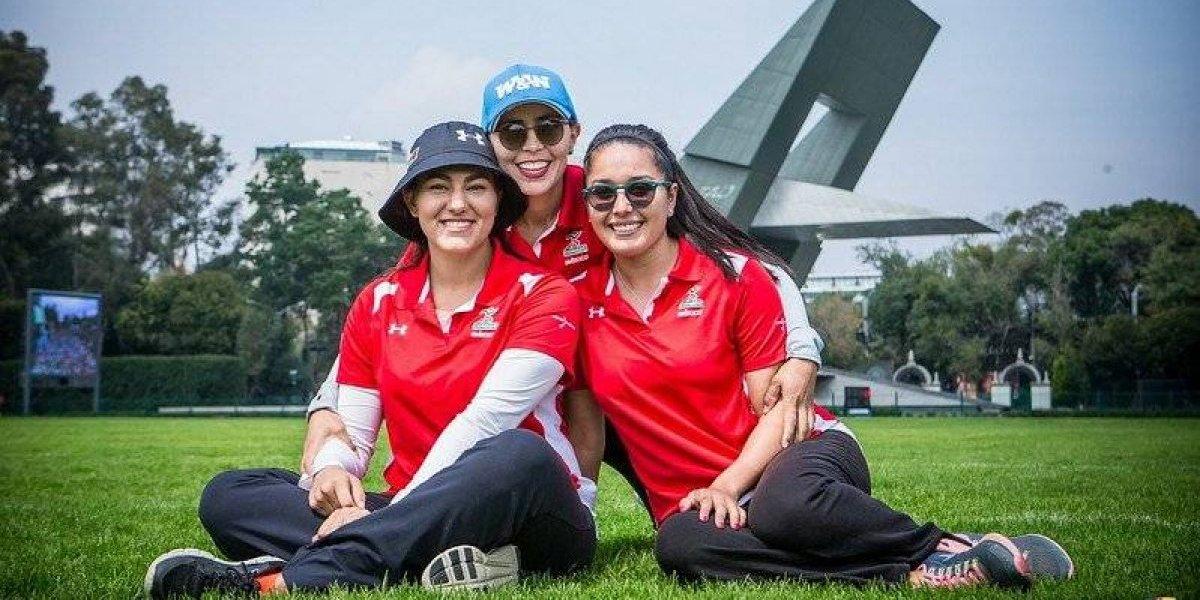 Mexicanas Román, Valencia y Avitia inician bien en Mundial de arquería