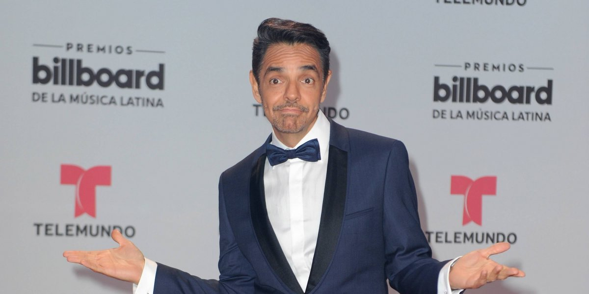Eugenio Derbez se ve afectado por el escándalo sexual del productor Harvey Weinstein