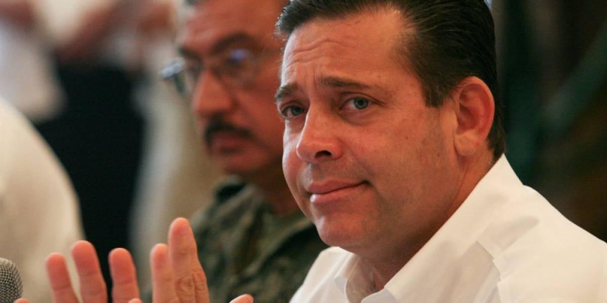 EU inicia proceso de extradición contra Eugenio Hernández
