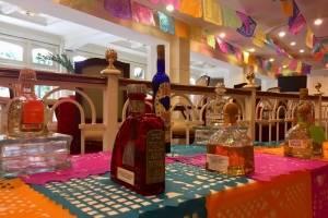 Tequila mexicano