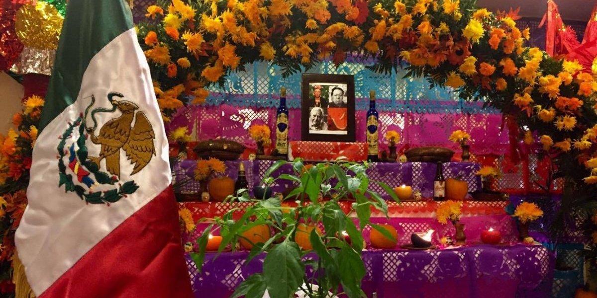 Este festival te mostrará que no toda la comida mexicana tiene que picar