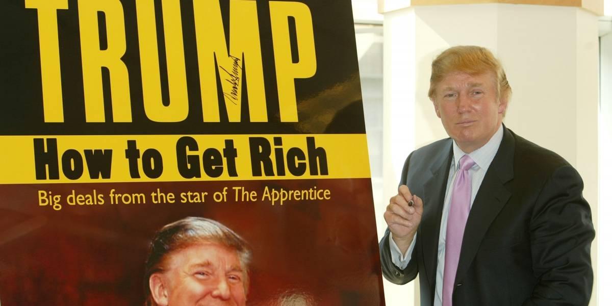 Se desploma Donald Trump en la lista de los más ricos de Estados Unidos