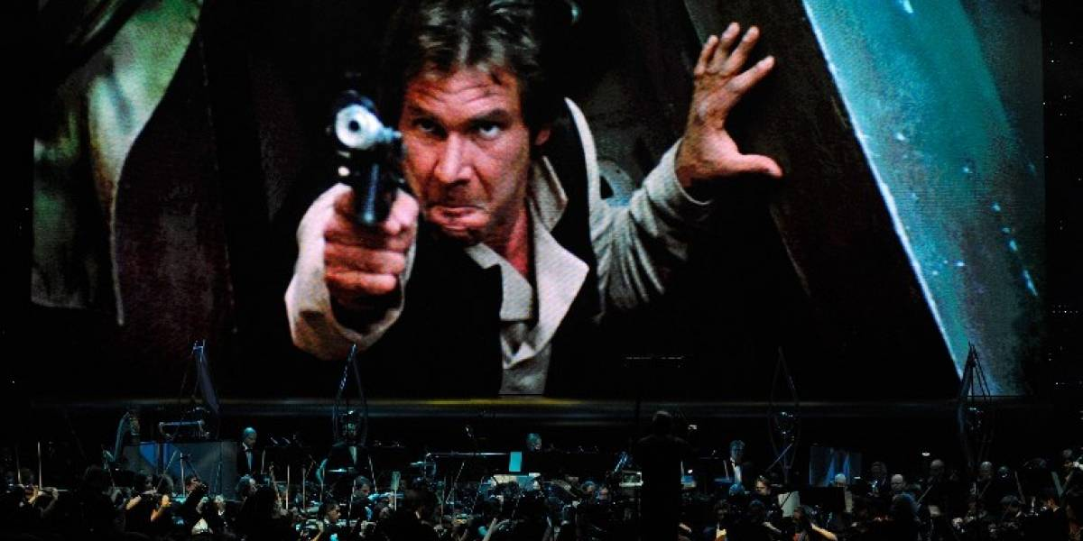 Casaca de Han Solo será subastada en Londres — Star Wars