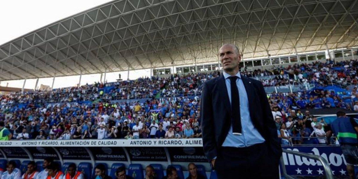 Periódico inglés saca en portada al posible fichaje del Real Madrid