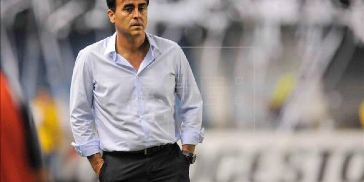 Gustavo Quinteros obtuvo su primera victoria con Al-NassrFC