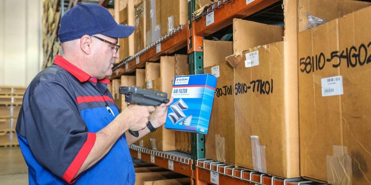 Suzuki del Caribe reanuda operaciones