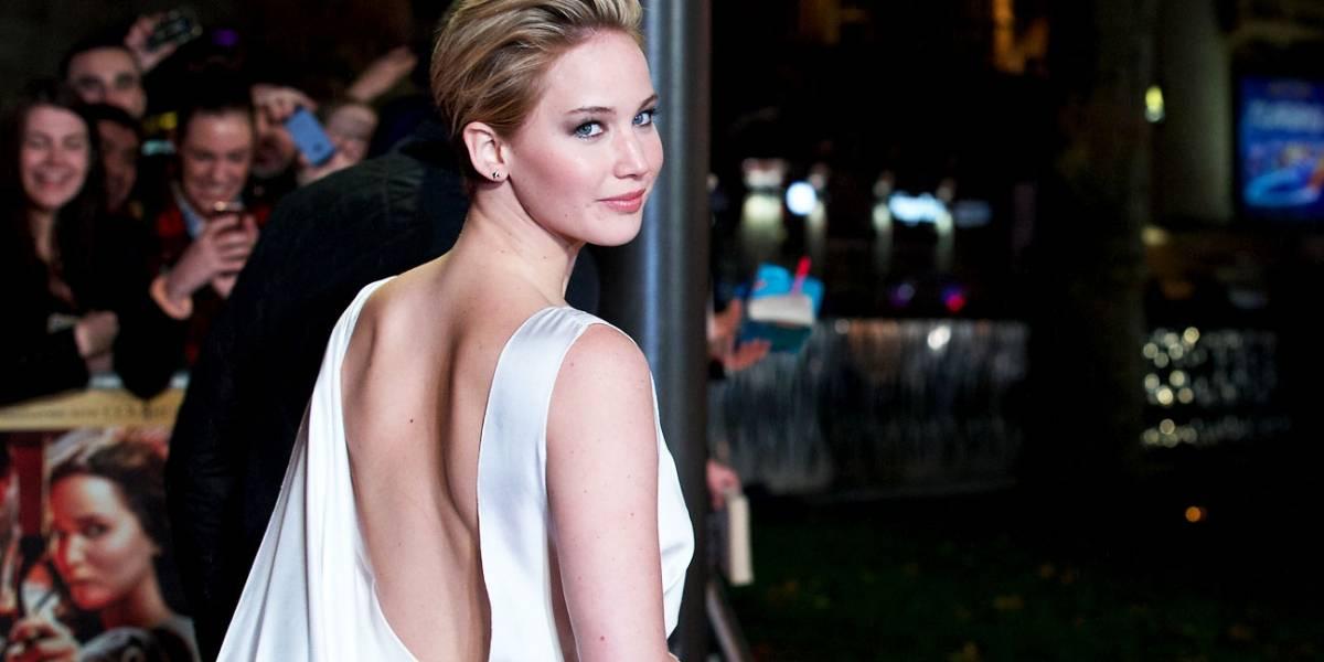 Jennifer Lawrence reveló humillantes episodios que sufrió en sus inicios como actriz