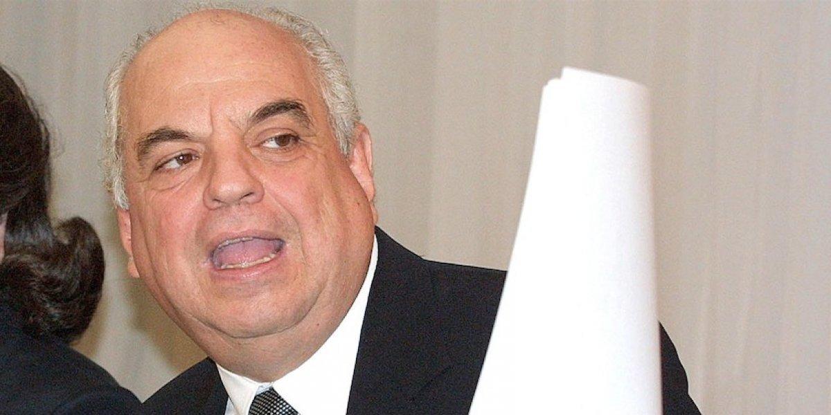 Juez confirma orden de captura internacional contra Serrano Elías