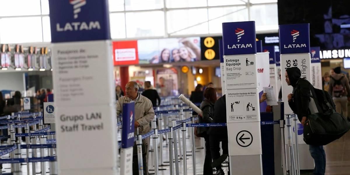Anunció nuevas rutas a Europa y EEUU — Latam sigue expandiéndose
