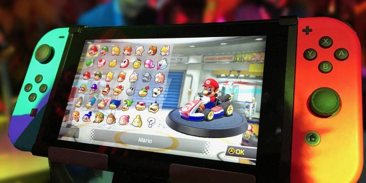 Sony y Nintendo trabajarán juntos para desarrollar un videojuego para el Switch