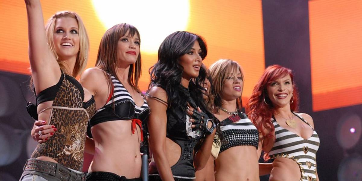 Pussycat Dolls era una red de prostitución: ex integrante