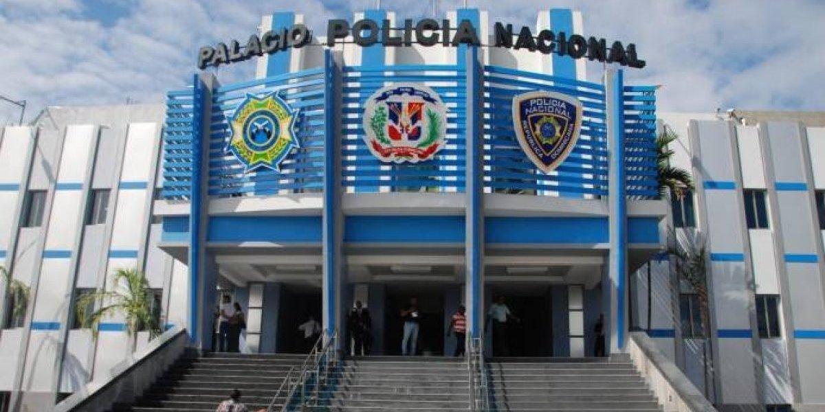 PN detiene hombre acusado de robo en residencia