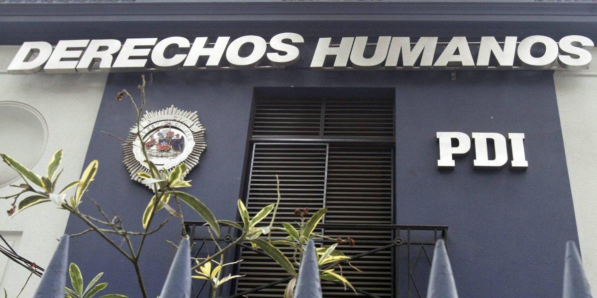 Oficial (R) de la FACH se suicidó cuando iba a ser detenido por la PDI por crimen ocurrido en dictadura